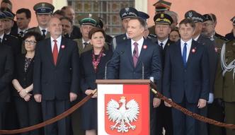 Andrzej Duda: w nowej konstytucji musz� by� wzmocnione zapisy dotycz�ce emerytur