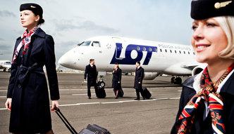 Polska, rok 2016. Architekt IT LOT-u zdziwiony, �e w jego bran�y pracuj� kobiety