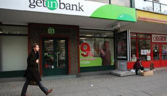 Getin Bank zmienia strategię. To element programu naprawczego
