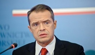 S�awomir Nowak dosta� ukrai�skie obywatelstwo. Z�ama� prawo?