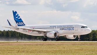 Airbus idzie na rekord. W tym roku chce dostarczyć 700 samolotów