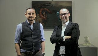 Pomysł na biznes: Galeria malarstwa cyfrowego