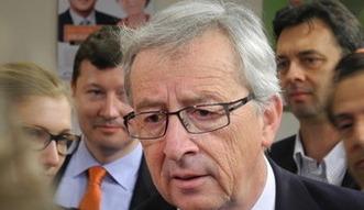 Juncker uspokaja pracuj�cych dla UE Brytyjczyk�w, ale ich sytuacja niepewna
