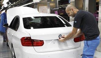 Coraz wi�cej miejsc pracy przy produkcji aut. Prognozy dla bran�y s� bardzo dobre