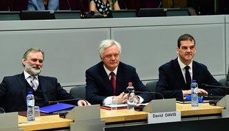 Ruszyły negocjacje w sprawie Brexitu. Londyn liczy na konstruktywne rozmowy