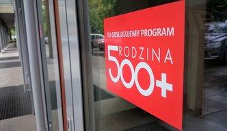 Wypłaty z programu 500+ mogą ograniczyć zatrudnienie rodziców