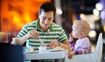 Urlop ojcowski w przypadku adopcji