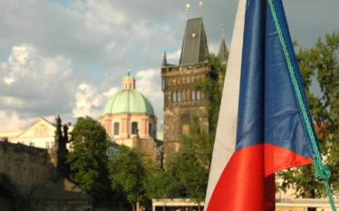 Protest w Czechach. Wielki strajk wisi na w�osku