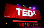 Prelegenci z ERBN przebojem konferencji TEDx Brussels!
