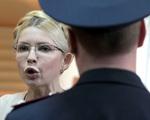 Zamieszki na Ukrainie. Jest o�wiadczenie Julii Tymoszenko