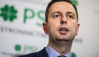 Kosiniak-Kamysz: PSL chce u�atwi� prowadzenie firm rodzinnych