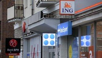 Rentowno�� polskich bank�w spada. A b�dzie jeszcze gorzej