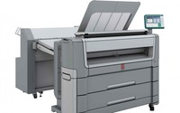 Canon wprowadza na rynek nową drukarkę Océ PlotWave 500 do średnionakładowego druku dokumentów technicznych