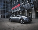 Wiadomo�ci: Nissan nie chce samochod�w na ogniwa paliwowe?