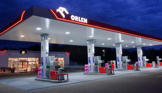 Zyski Orlenu na Litwie malej�. Firma nadal traci na zawy�onych op�atach kolei