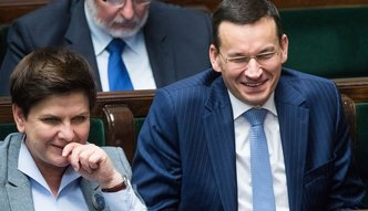 PO chce debaty z PiS o gospodarce. Będzie starcie Rzońca-Morawiecki?