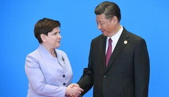 Polska poważnym partnerem Chin? Jesteśmy furtką, nie bramą, a skuteczniejsi są Węgrzy i Czesi