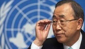 Wsp�praca ONZ i UE konieczna, aby doprowadzi� do dobrobytu