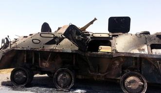 Wojna z Pa�stwem Islamskim. Irak mo�e liczy� na ogromne wsparcie finansowe MFW