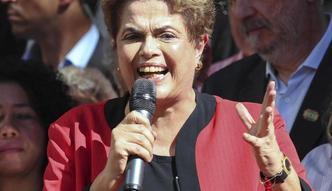 Korupcja w gigancie naftowym Petrobras. B�dzie �ledztwo przeciwko prezydent Brazylii?