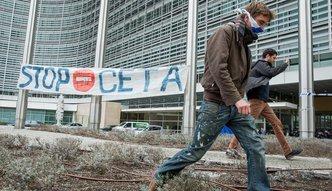 Jest zgoda ambasador�w UE na podpisanie umowy z Kanad�