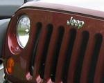 Przekroczyć Rubikon - Jeep Wrangler Rubicon