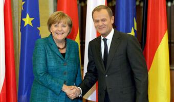 Niemcy pomogą nam zbudować drogi i zmodernizować kolej?
