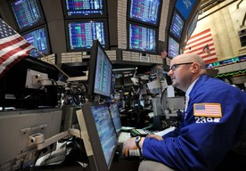 Sesja na Wall Street. Poznali�my dane o PKB USA