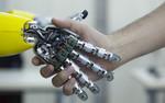 CORDIS Express: Roboty osiągają pełnoletniość