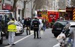 Zamach w Pary�u. Niemiecka prasa komentuje: To ostrze�enie dla Francji
