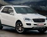 Mercedes ML od Vilnera