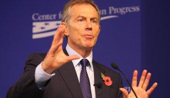 """Drugie referendum ws. Brexit? Tony Blair: """"nic nie stoi na przeszkodzie"""""""