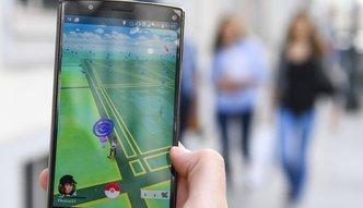 Polacy stworzyli interaktywn� map� pokazuj�c� rozmieszczenie Pokemon�w