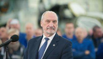 Macierewicz: wybrano samolot dla VIP-�w