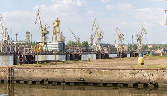 Stocznia Szczecińska sprzedana. Nowy właściciel dał za nią 100 mln zł
