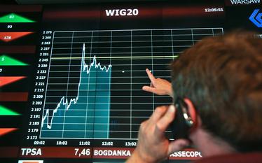 10 powodów, dla których WIG30 opłaci się inwestorom