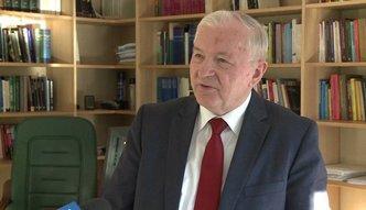 Obni�enie wieku emerytalnego. Prof. Gomu�ka obawia si� o wi�kszy deficyt w ZUS