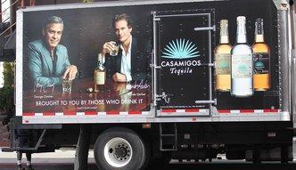 George Clooney sprzedaje własną markę tequili za nawet miliard dolarów. Casamigos trafi do koncernu Diageo