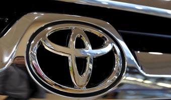 Zmiana w zarządzie Toyoty