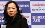 By�a wiceprezes Korean Air za kratami