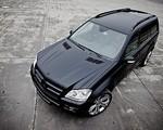 Mercedes GL od Kicherera