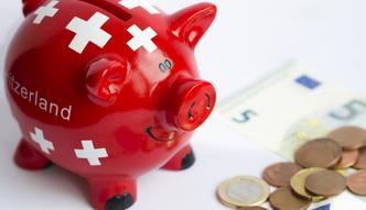 Kurs franka: korzystaj� konsumenci, traci gospodarka