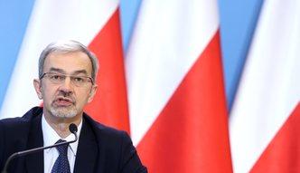 Unijne dotacje dla Polski: 5 mld z� pod znakiem zapytania