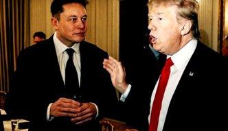 Elon Musk współpracujący z Donaldem Trumpem to dla niego cios nie do zniesienia. Doug Derwin robi wszystko, by to zmienić