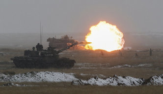 Wydatki na zbrojenia na świecie w 2016 r. Polska poniżej wymaganego przez NATO progu 2 proc. PKB