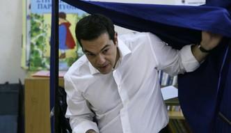 Referendum w Grecji w atmosferze wzajemnych oskar�e�