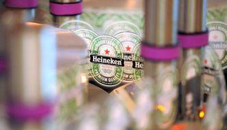 Heineken narzeka na Rio. Nie takiej reklamy oczekiwa�