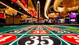 Kraje hazardzist�w. Oto, gdzie obywatele najwi�cej trac� na tej rozrywce