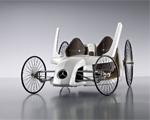 Kapsu�a innowacji Mercedesa