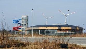 Aquaparki, stadiony, lotniska. O tych inwestycjach samorządy wolałyby zapomnieć